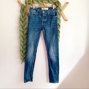 TopMan Skinny Jeans 28/32